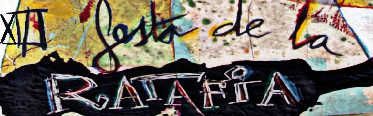 XIV FESTA DE LA RATAFIA DE L'ANOIA